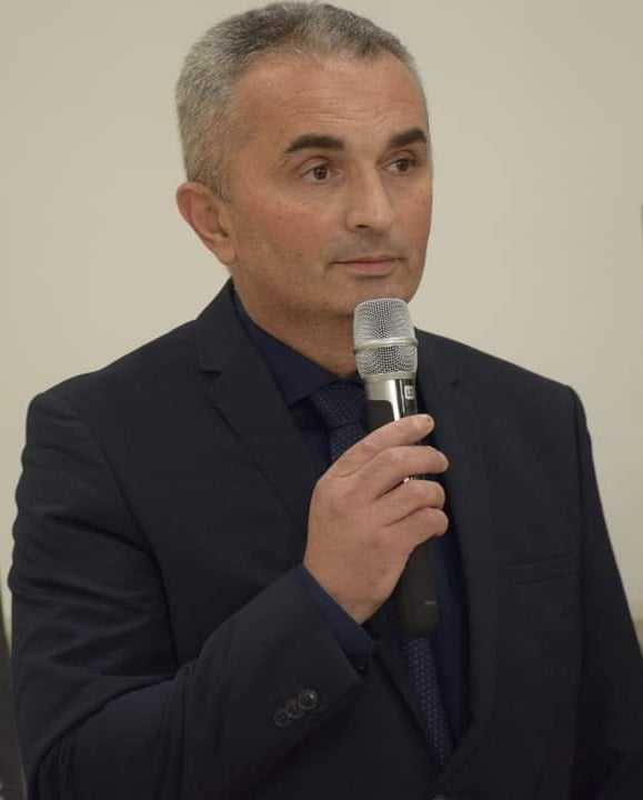 "Borislav Miličević 2009. od Ronka ""pometen"" na izborima za gradonačelnika, sve preživio i od večeras je šef gradskog HDZ-a Požega"