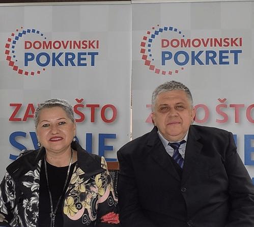 Najveći profiteri lokalnih izbora – Dijana Krpan i Miroslav Penava?